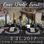 Luxe+Bridal+Event