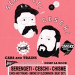Serengeti%2C+Ceschi+Ramos+and+Chisme+live+in+PDX
