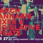 March+Cannabis+Mixer+and+Legislative+Update