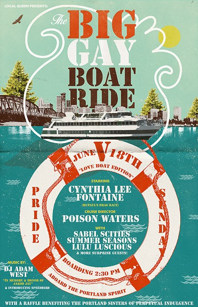 big gay boat ride v  the love boat  tickets