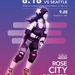 8/18+Roller+Derby+Double+Header%3A+Rose+City+Wheels+of+Justice+vs+Rat+City+All+Stars